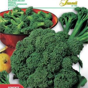 brocoli calabrais